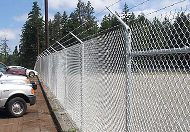 All4Fencing | Spokane Fencing Contrator | Commercial Fence Products