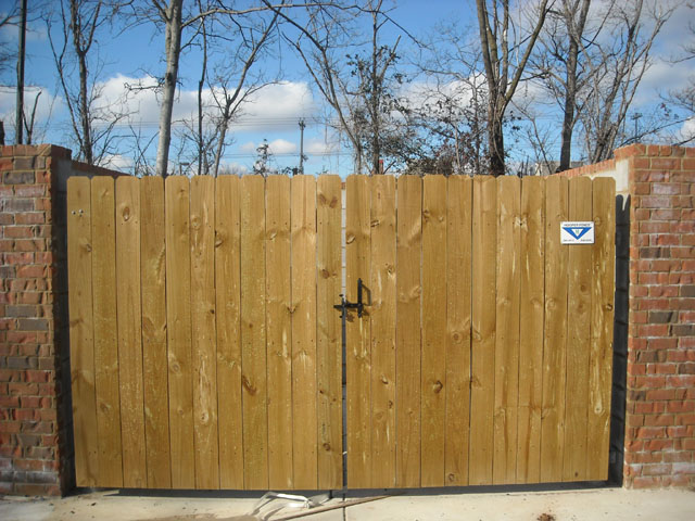 All4Fencing | Spokane Fencing Contrator | Electronic and Security Gates