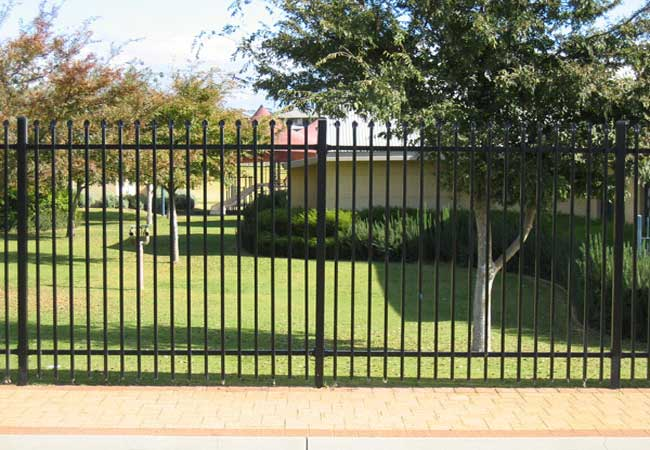 Ornamental Fences Ornamentail Railings Iron Steel